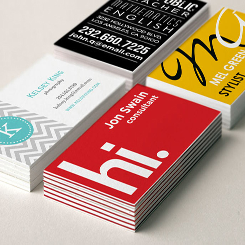 Top Quality Business Cards Cork